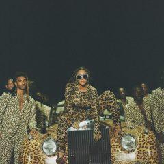 Beyonce - Black Is King