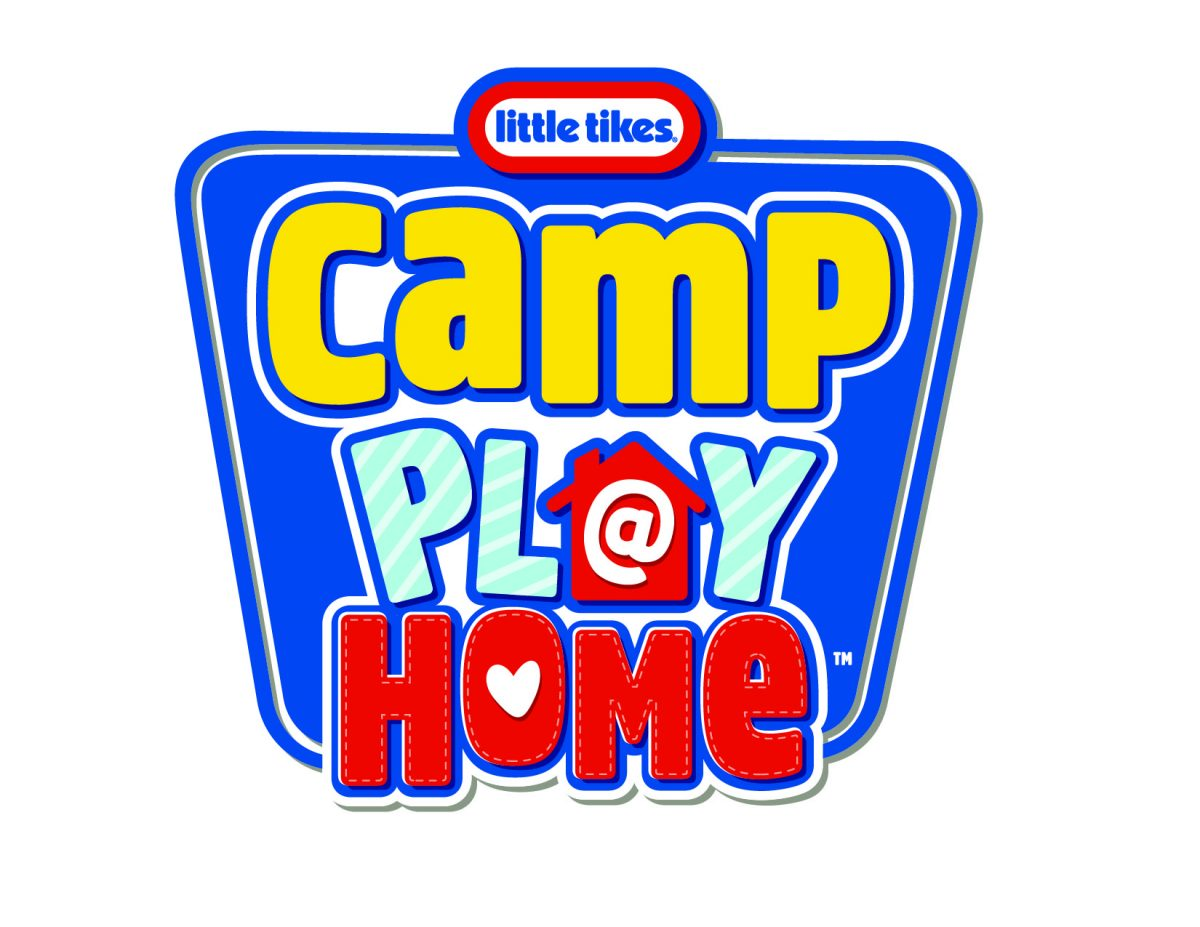 Little Tikes Camp Play@Home