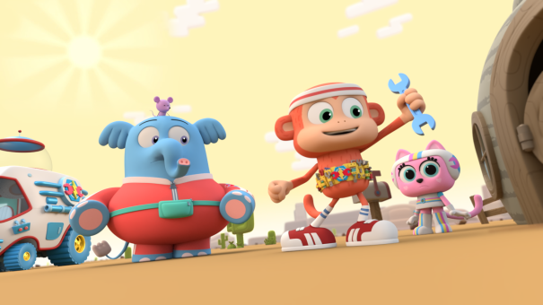 Netflix New Releases & Kids' Shows for July