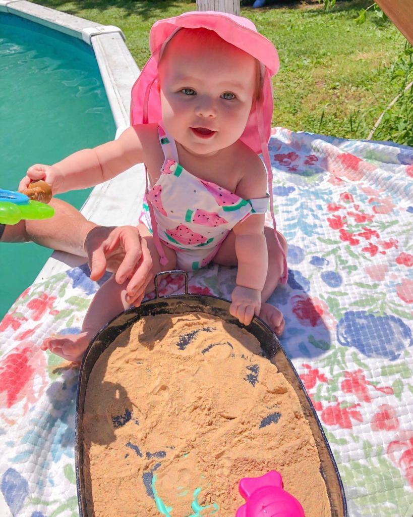 Amara - Edible sand