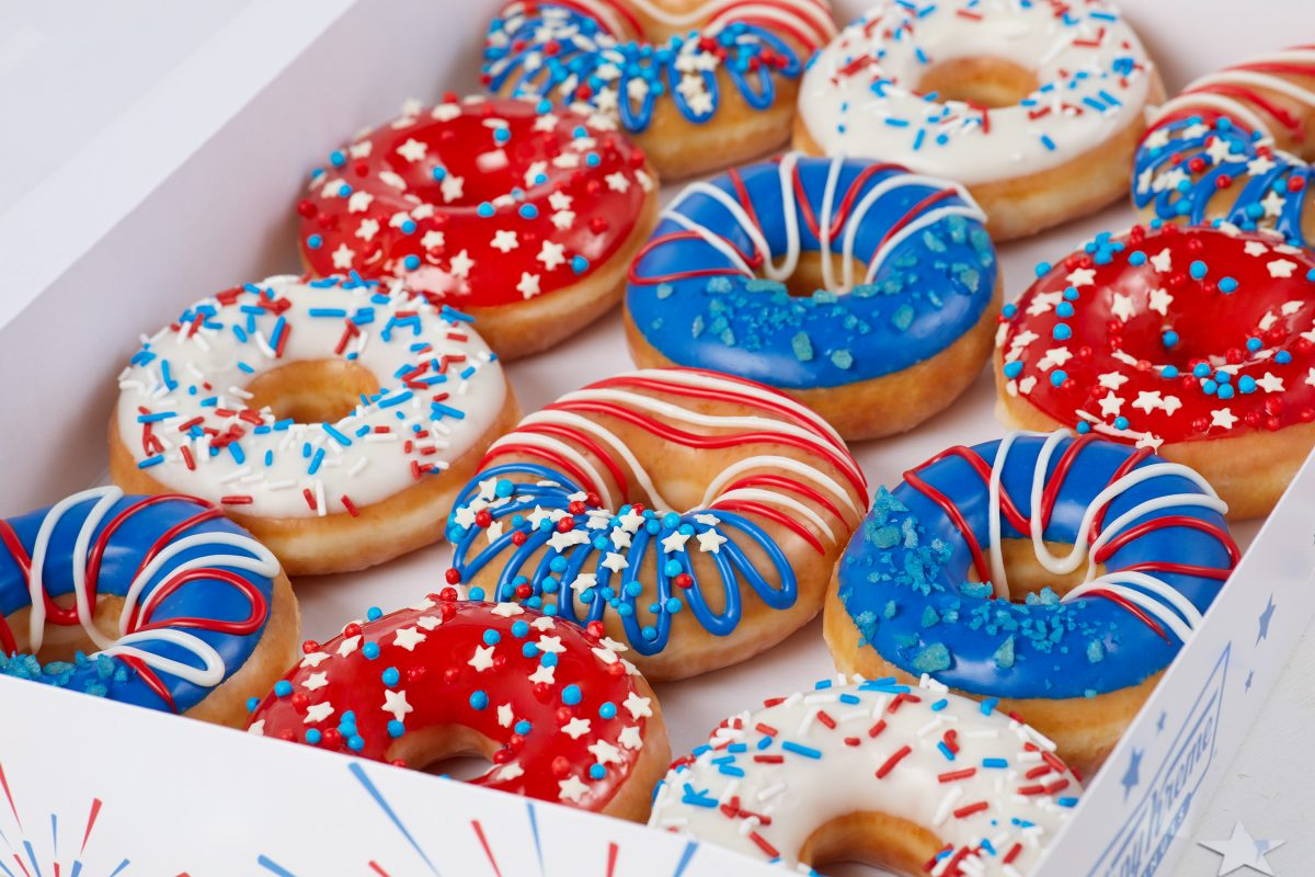 Fourth of July Restaurant Specials and Deals from RetailMeNot