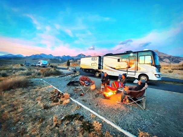 11 Reasons Why RV Camping Will Save Your Family Vacation Plans