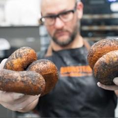 Rubenstein Bagels