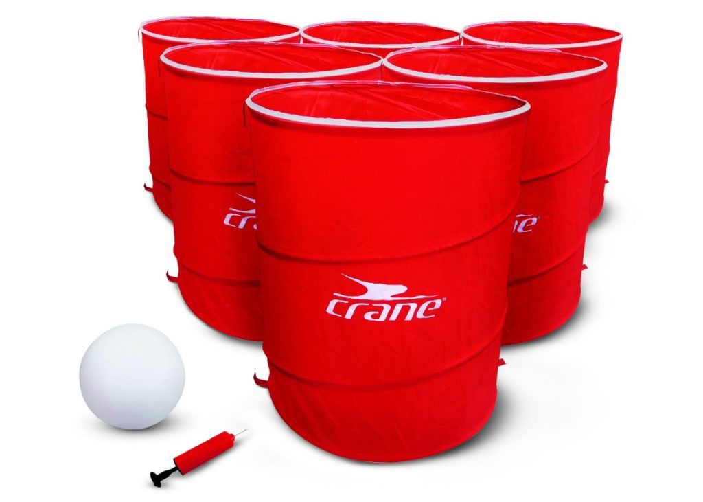 Crane Collapsible XL Yard Pong