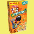 Tropical Froot Loops