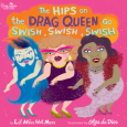 Hips on the Drag Queen