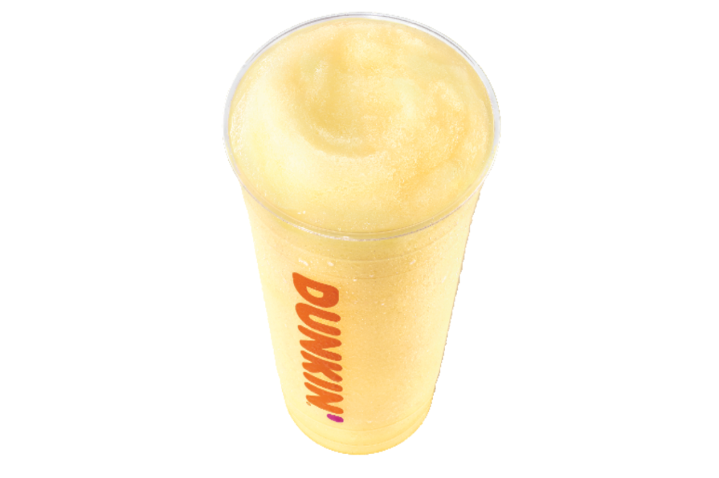 Pineapple Coolatta