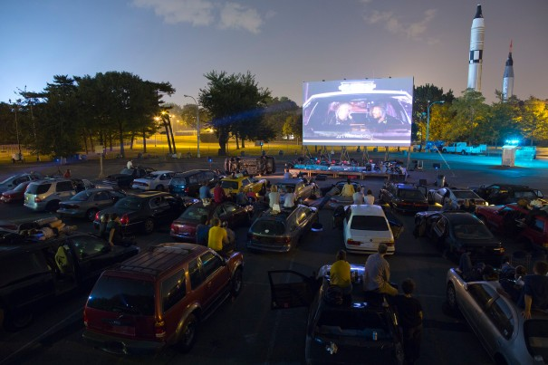 Drive In Movie Theaters In Brooklyn Queens Long Island New York New Jersey Connecticut Greenpoint S Skyline Juicy Lucy In Staten Island Bel Aire Diner In Astoria Four Brothers Upstate More