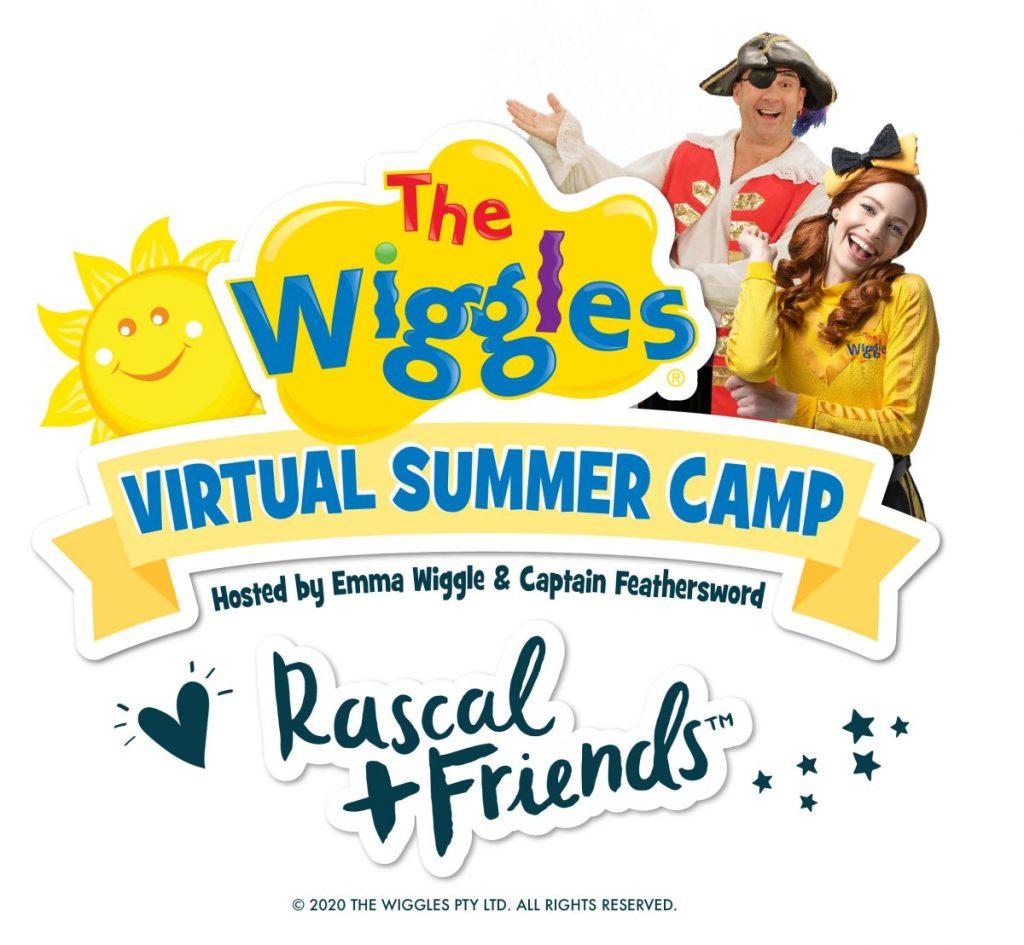 Wiggles Camp