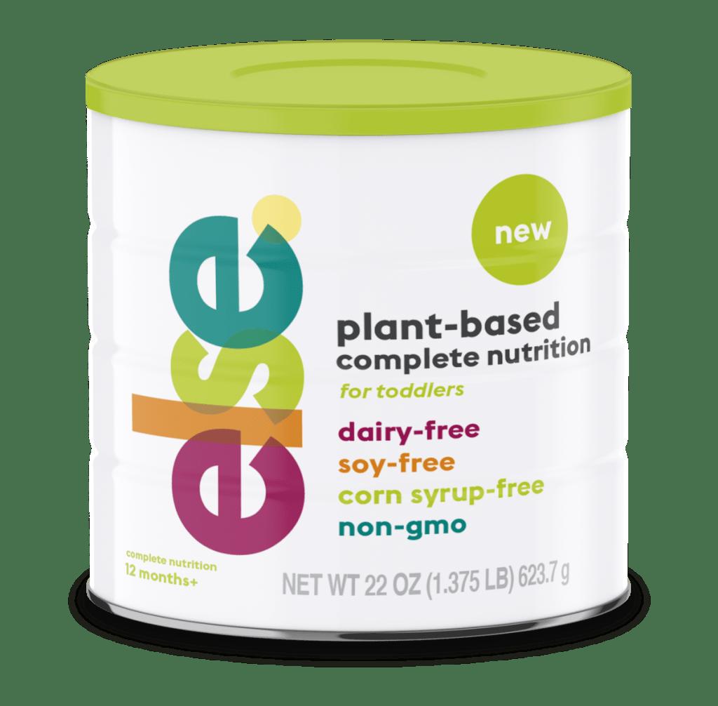 Else Plant Based Nutrition