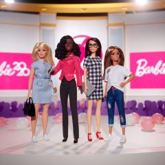 Barbie Campaign Team