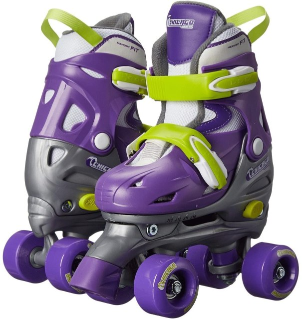 The Best Roller Skates Blades Skateboards For Every Age Stage