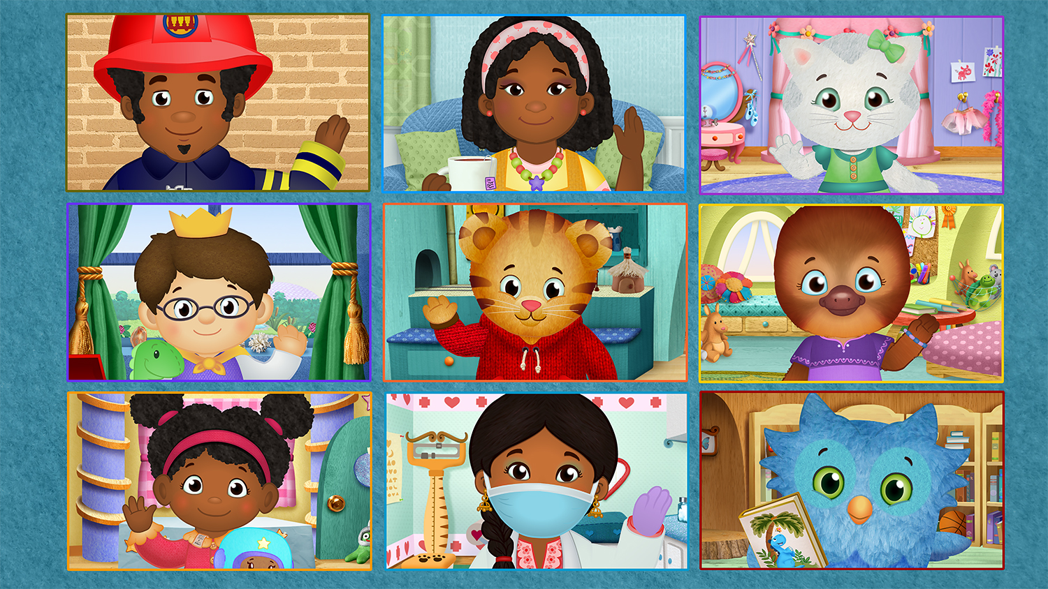 """Daniel Tiger Christmas Episode 2020 Daniel Tiger's Neighborhood"""" Is Coming Back with a Special and New"""