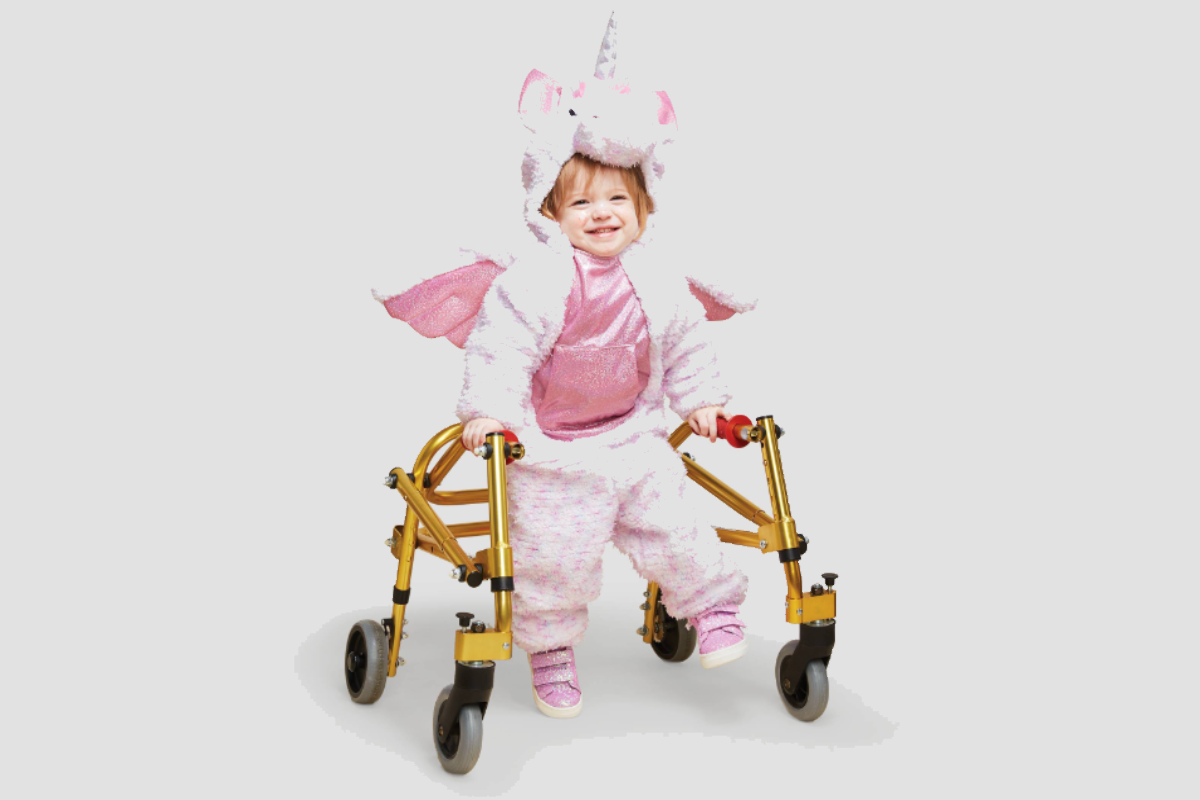 Target's Adaptive Halloween Costumes Are Back