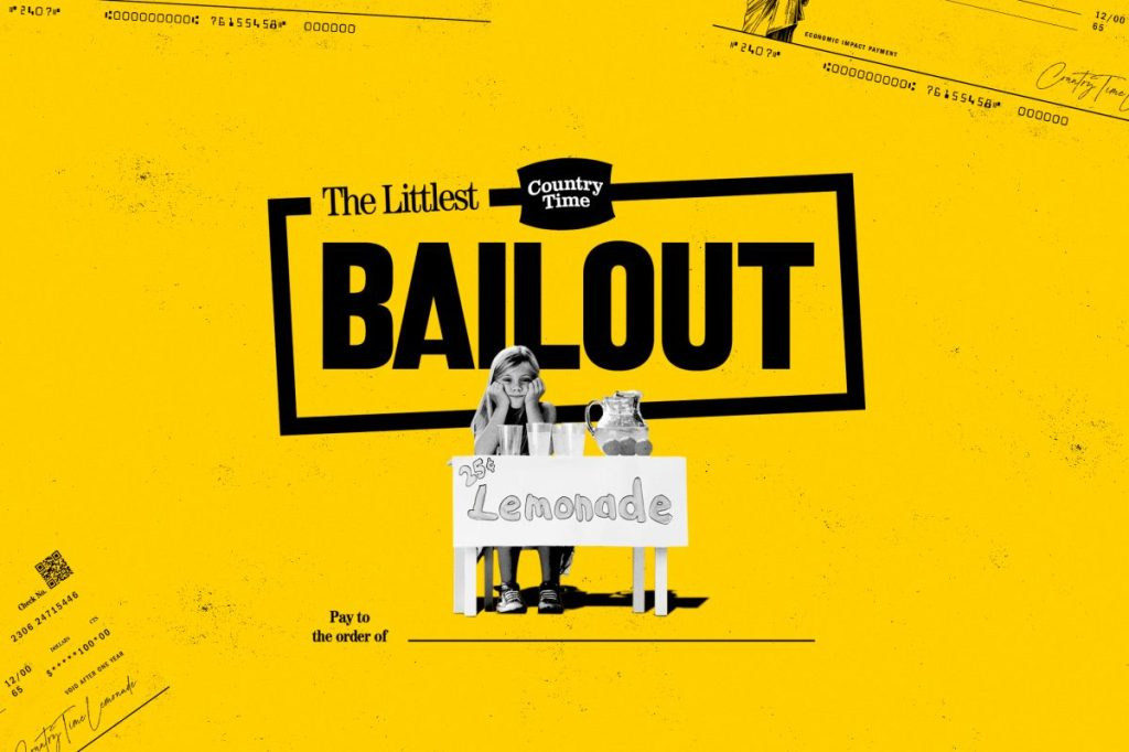 The Littlest Bailout