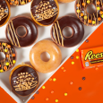 Reese's Doughnuts