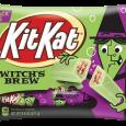 KIT KAT Witches Brew