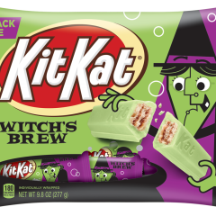 KIT KAT Witches Brew
