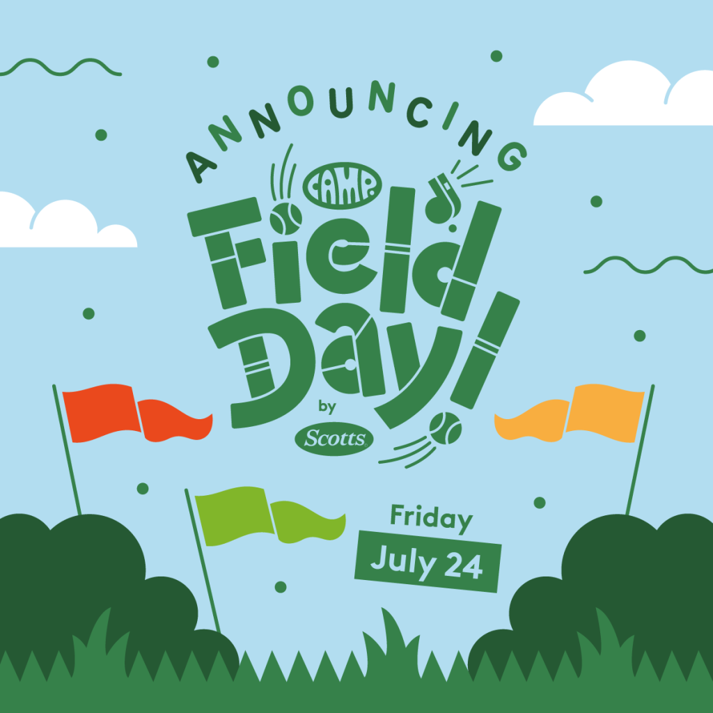 world's biggest virtual Field Day