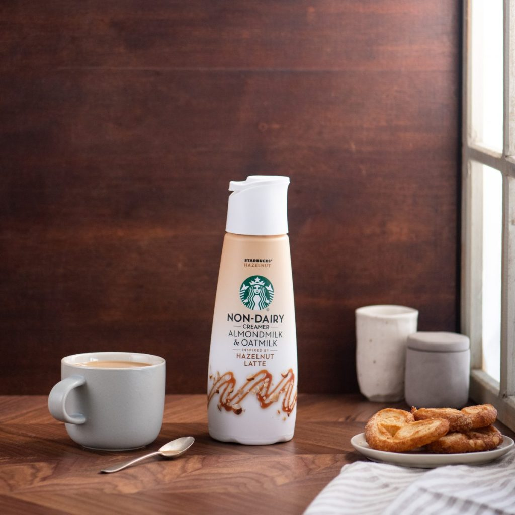 Starbucks Non-Dairy Creamer