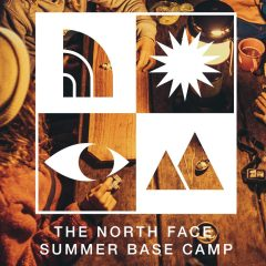 The North Face Camp