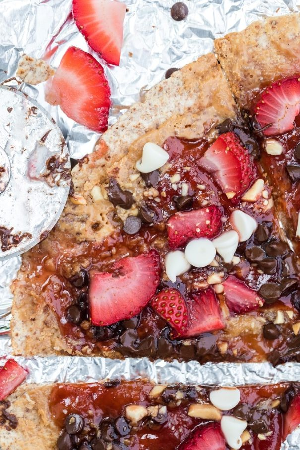11 Campfire Desserts to Make on Your Next Outdoor Adventure