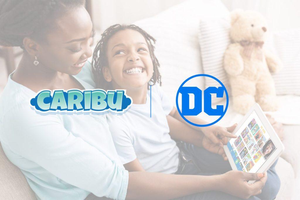 DC Caribu