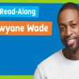 PBS KIDS Dwayne Wade