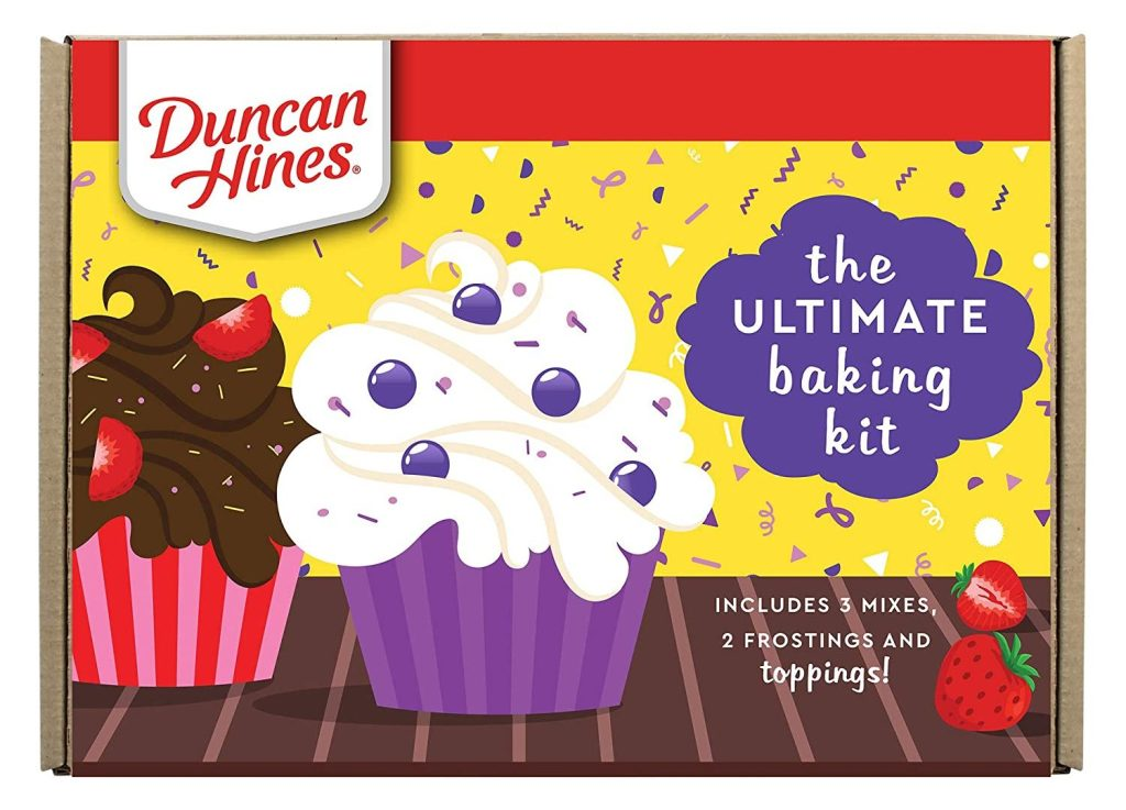 Ultimate Baking Kit