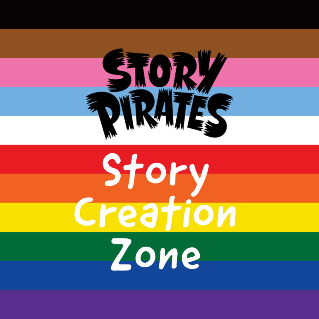 The Story Pirates/Pride