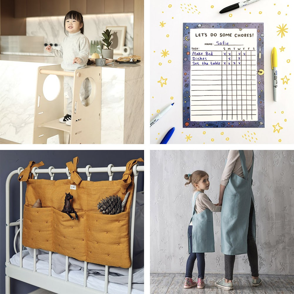 Etsy's 2020 Kids Trends