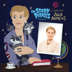 Julie Andrews/Story Pirates