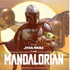 The Art of The Mandalorian (Season One)