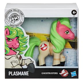 My Little Pony X Ghostbusters