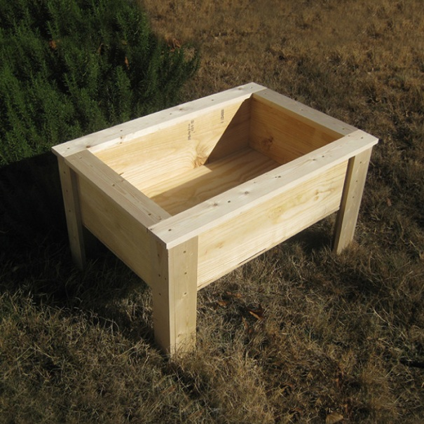 10 Simple Carpentry Projects To Do With The Kids