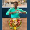 Serena Instacart