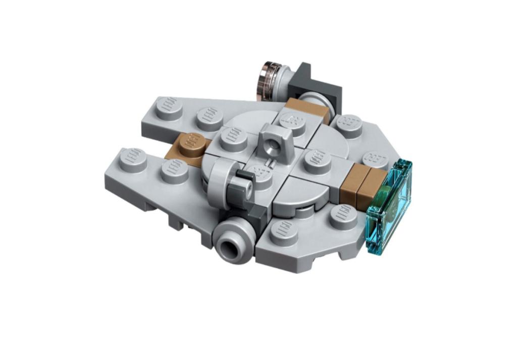 2020 LEGO Star Wars Advent Calendar