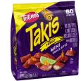 Totino's Takis Fuego Mini Snack Bites