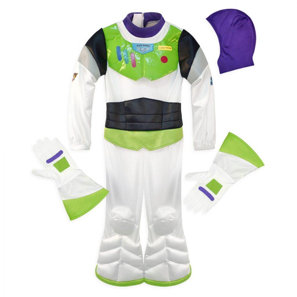 Buzz Lightyear Adaptive Costume