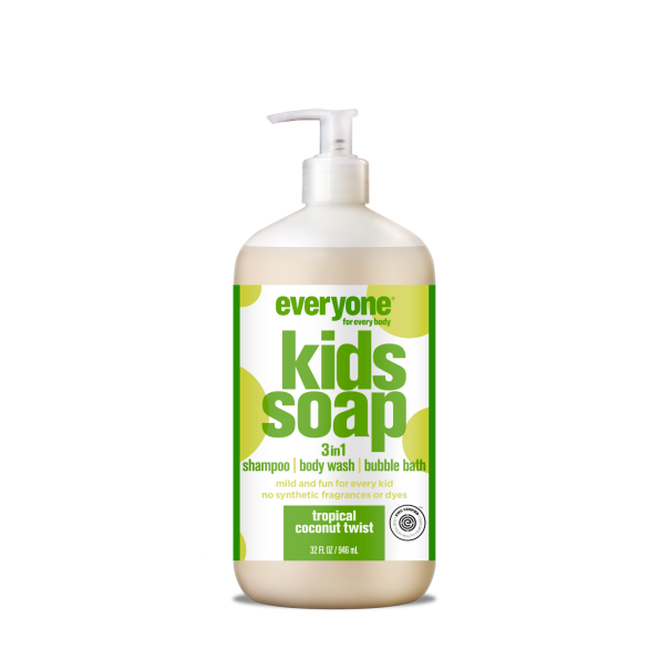 An A To Z Guide To Natural Skincare Products For Babies Toddlers