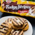 Keebler Fudge Stripe Cookies S'mores Recipes