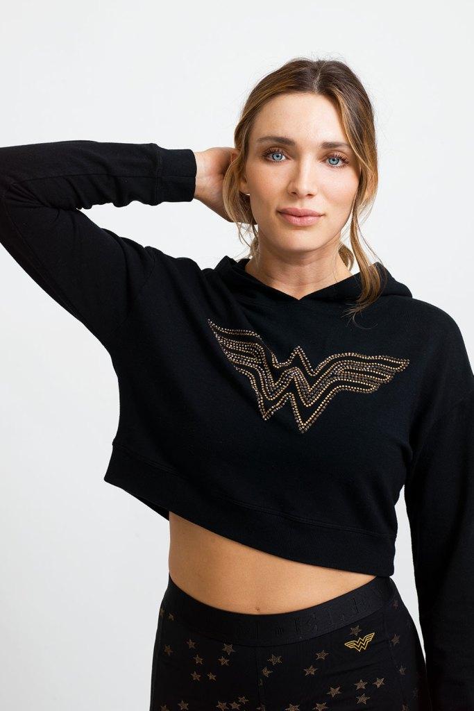 Wonder Woman Fashion