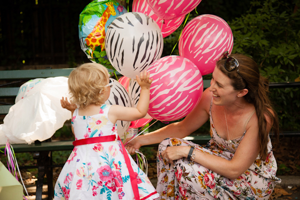 Outdoor Birthday Party Ideas For Nyc Kids