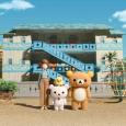 Rilakkuma and Kaoru, tv show
