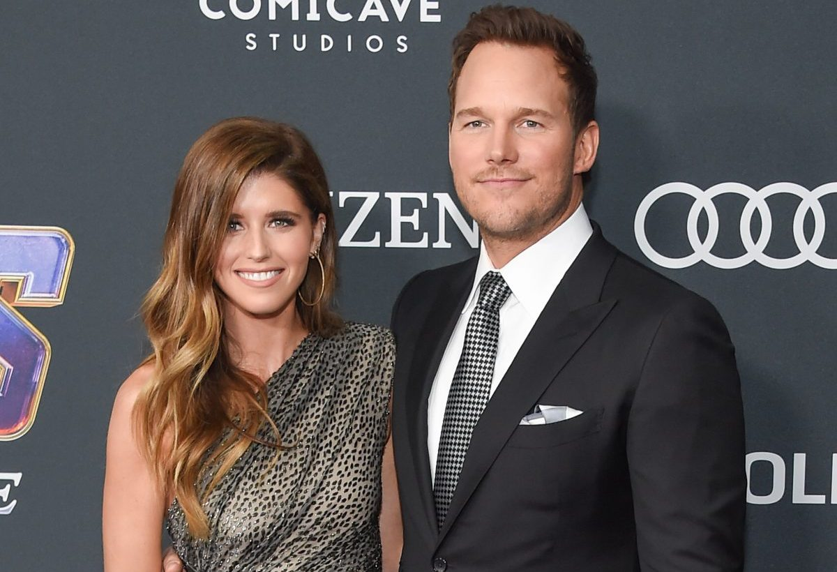 Katherine Schwarzenegger & Chris Pratt Welcome Their First Child