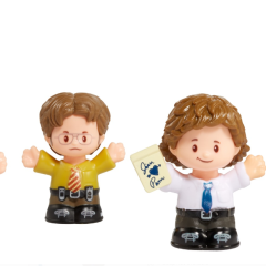 Little People The Office