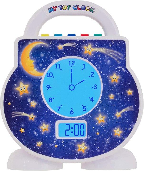 18 Alarm Clocks To Kickstart Your Morning Routine