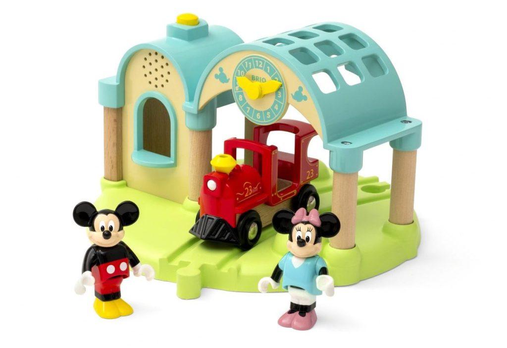 Disney BRIO