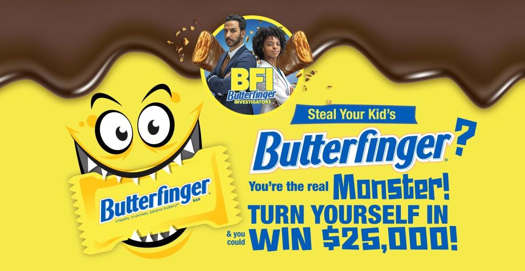 Butterfinger BFI