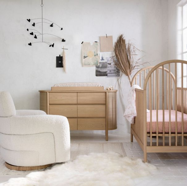 The New Leanne Ford For Crate And Kids Collection Has Arrived